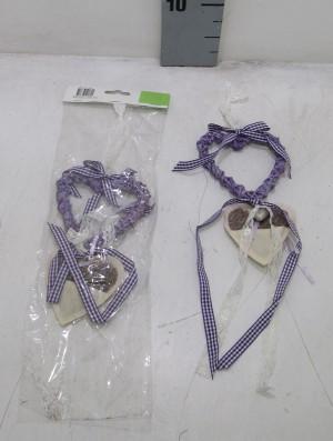 Hart+lavendel